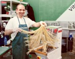 The fresh pasta guy.